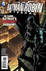 new 52 batman and robin eternal 17