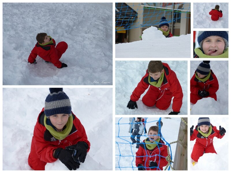 boule de neige guilhem