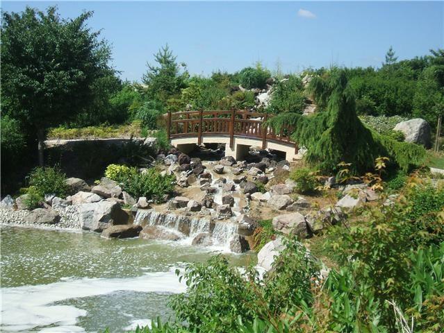 Mon enterrement de vie de jeune fille passion kawaii for Jardin japonais dijon