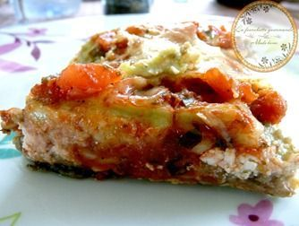 Lasagnes et ravioles