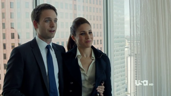 Suits - 1x04