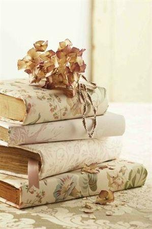 fleurs séchés livres