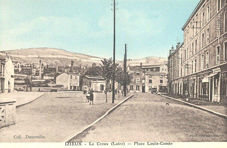 place Louis Comte (1)