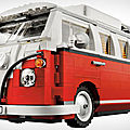 COMBI VW LEGO