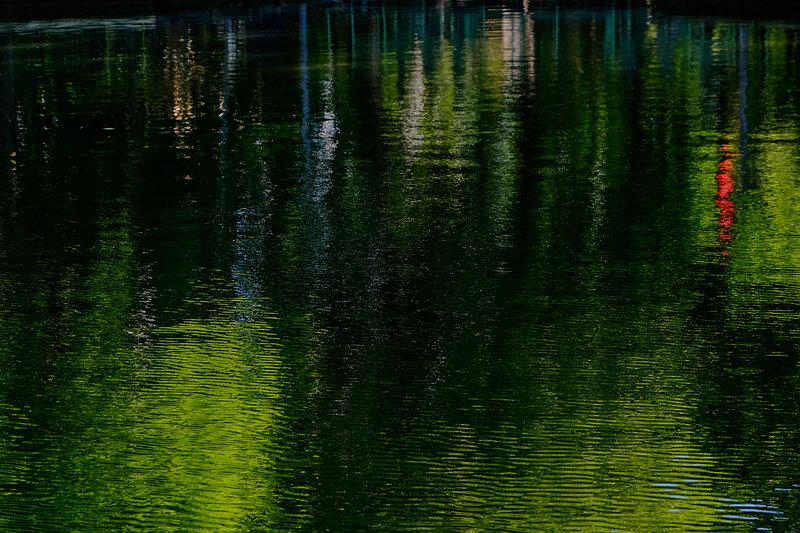 reflets VL
