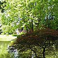 Les jardins en essonne