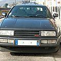 Volkswagen corrado 16v (1990-1995)