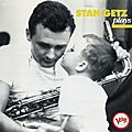 Stan Getz - 1952-54 - Stan Getz Plays (Verve)