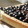 Pâte à tarte sucrée de philippe conticini