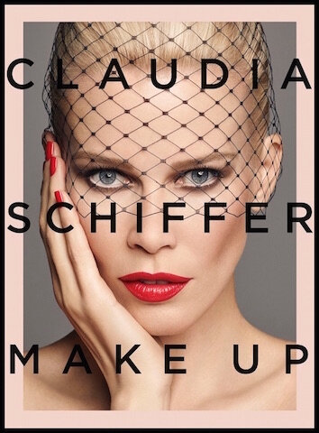 claudia schiffer coffret maquillage 1