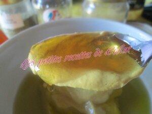 Poulet à la moutarde et au miel au Barbecue11