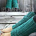 Jambières Salander