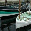 deux autres jolis bateaux