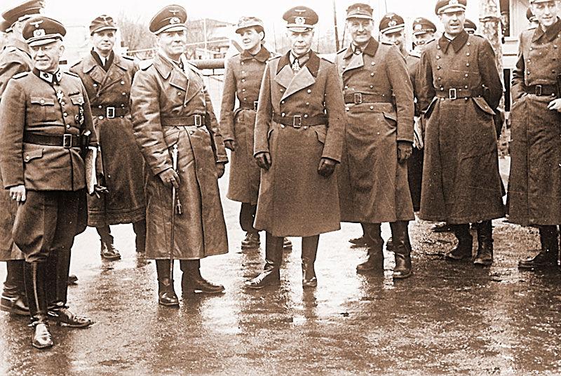 General 1940 Général
