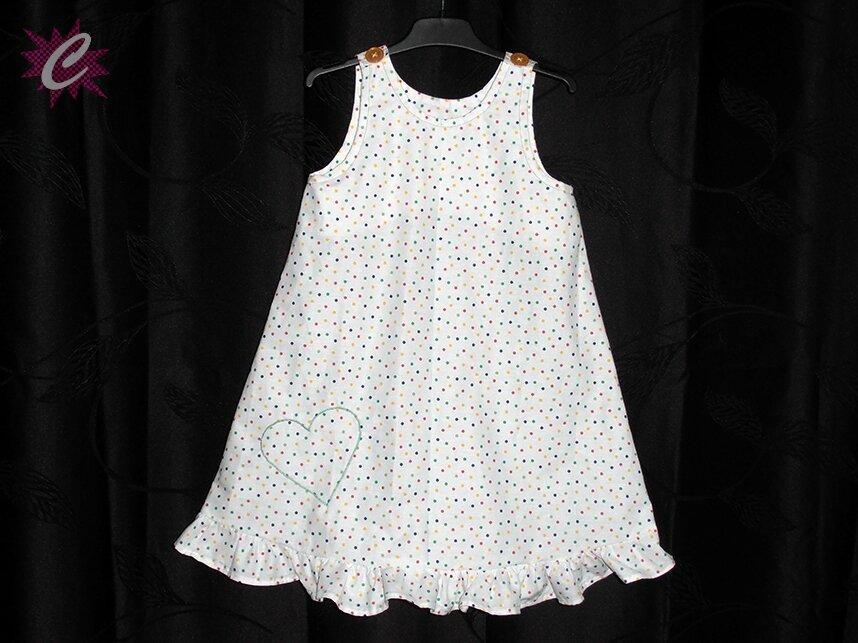 couture robes poids intemporels pour enfant et mod le gratuit petit citron le monde de. Black Bedroom Furniture Sets. Home Design Ideas