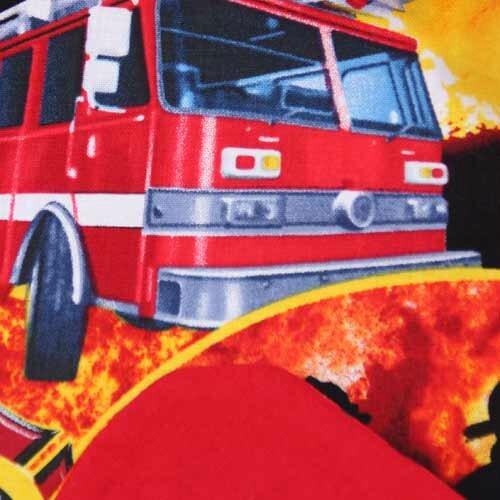 serviette_table_enfants_cou_elastique_pompier_2