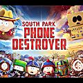 South park : phone destroyer, le jeu mobile reste fidèle à la série