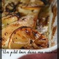 P'tites cuisses de poulet aux agrumes