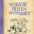 Les quatre filles du docteur march (album illustré)