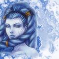 Shiva de Final Fantasy