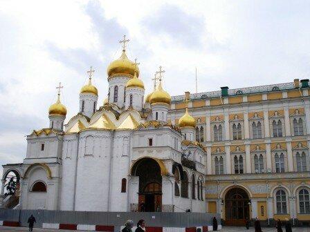 MOSCOU Le Kremlin 0407 001 (2)