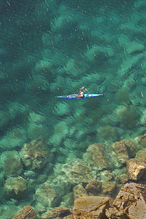 Kastri Beach, Skopelos — P1010687