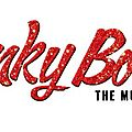 Tony awards 2013 - best musical (2/4): kinky boots