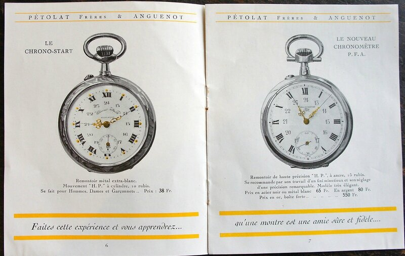 anguenot catalogue