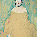 Gustav Klimt @ the Belvedere 