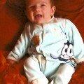 un de mes 1ers sourires!!!!