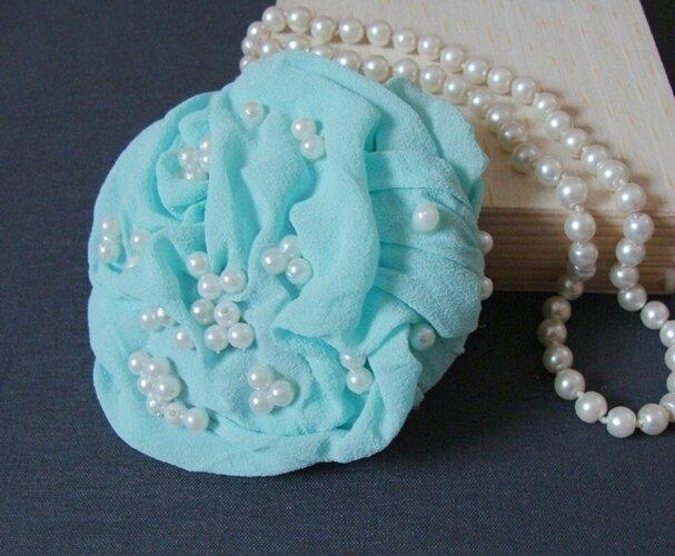mieta & perły