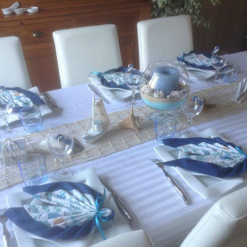TABLE MER 2