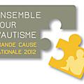 Journee d'information et de sensibilisation à l'autisme
