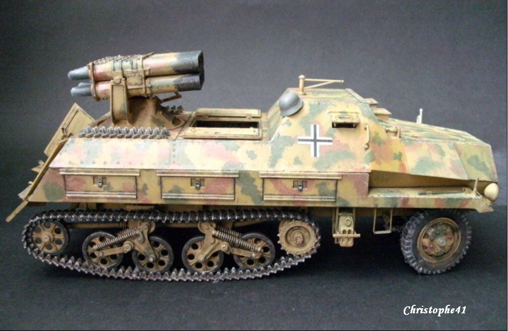 Panzerwerfer 42 PICT7304