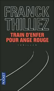 Train d'enfer ange rouge