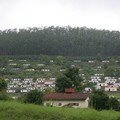 Village au Swaziland