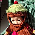 Serial crocheteuses n° 164