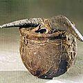 Canari atoumgble (pour avoir la force mystique) du maitre marabout du bénin