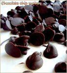 chocolate chip maison