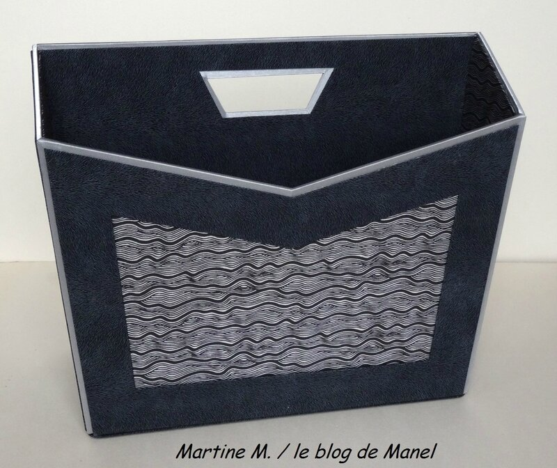 1171 Martine M -