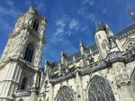 Nevers la cathédrale