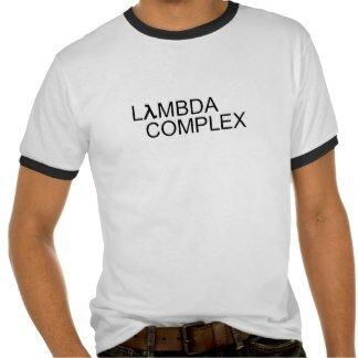 Lambda Complex