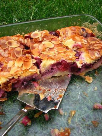 clafoutis