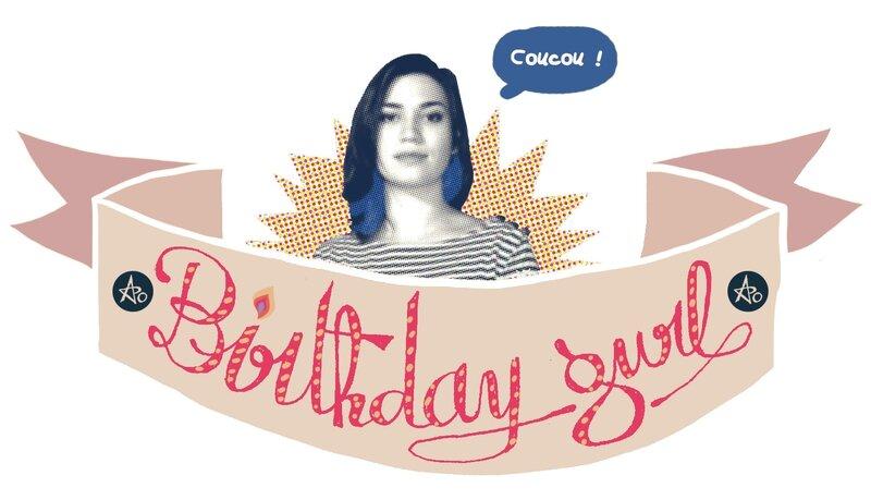 birthday gurl0