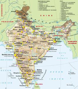 carte_Inde