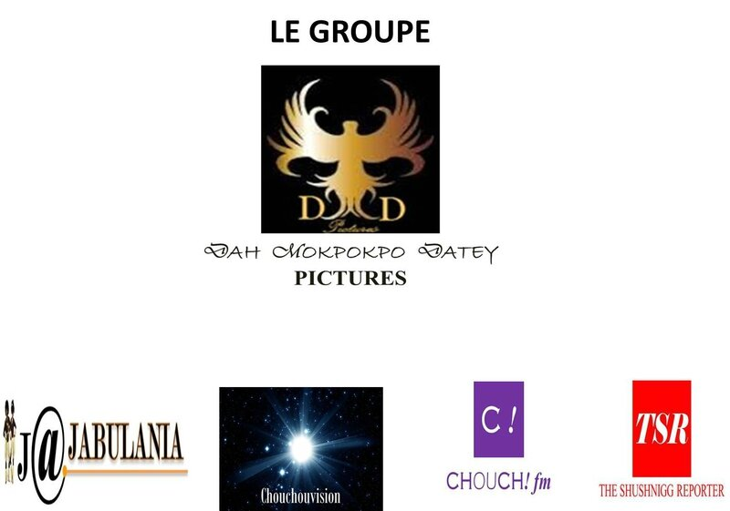 LE GROUPE DMD PICTURES