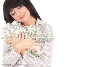 femme_argent