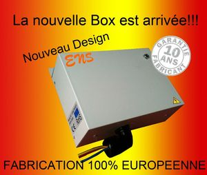 plaquette new box
