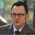 Person of interest Harold