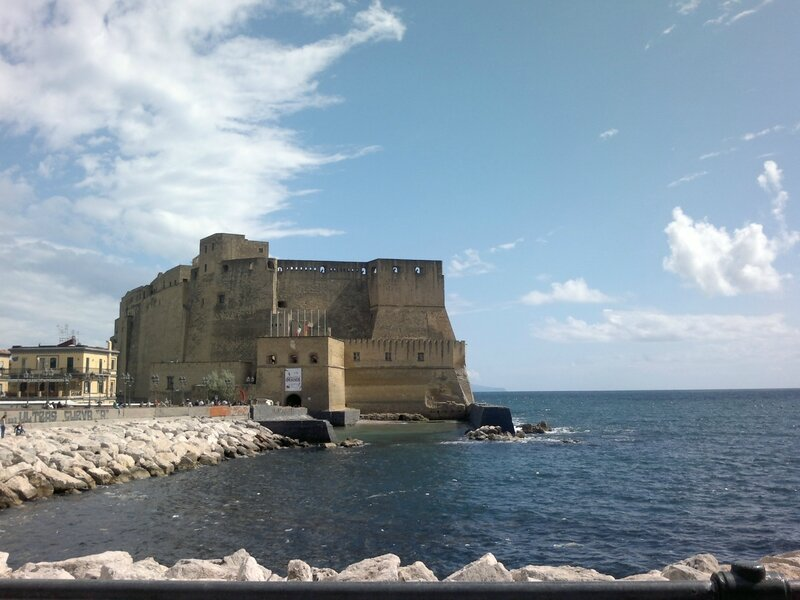 fort Bacoli